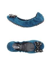Chaussures plates et ballerines Tod's pour femme