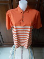 PAUL & SHARK YACHTING (made in Italy) Maglietta Polo Uomo Men's T-shirt Tg L