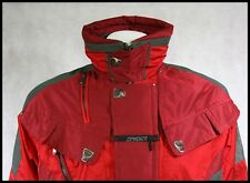 VINTAGE LATE '90 SPYDER USA INSULATED SKI JACKET MENS S