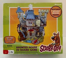 U-Pick - Scooby Doo Haunted House 3D Board Game Replacement Parts - BOGO 30%