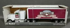 Nylint 345-Z Rocky Mountain Chocolate Factory Express 1:24 DieCast 18-Wheeler