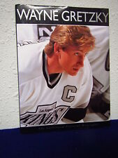 1994   WAYNE GRETZKY The Authorized Pictorial Biography by  Jim Taylor