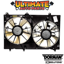 Engine Cooling Fan Assembly Dorman 621-541 fits 14-18 Toyota Highlander 3.5L-V6