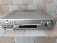 Videoregistratore JVC HR-S7600EU VHS S-VHS Super Video