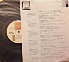 RADIO SHOW: SOLID GOLD 12/13/88 DIONNE WARWICK BIRTHDAY 14 TUNES/4 INTERVIEWS