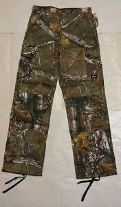 WALLS 55185 Men's 6-Pocket Cargo Camo Pants SMALL or 3XL NWT