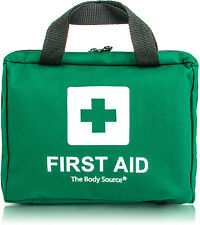 90 Piece Premium First Aid Kit - Free and Fast Delivery
