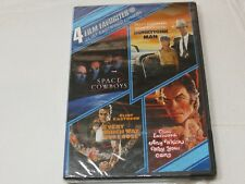 4 Film Favorite - Clint Eastwood Comedy DVD 2008 Rated-PG13 Clint Eastwood NEW