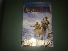 Enchanter by Sara Douglass (Hardback, 2001)