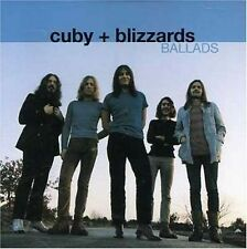 cuby + blizzards - ballads ( NL rock ) CD