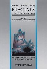Fractals for the Classroom: Part Two: Complex Systems and Mandelbrot-ExLibrary