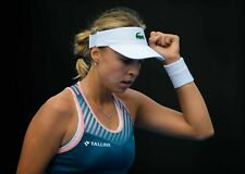 Anett Kontaveit Glossy Photo (14 To Choose From)