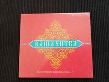 Chinmaya Dunster / V.Artists KAMA SUTRA - UNE EXPERIENCE MUSICALE SENSUELLE - CD