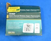EXTECH RH200W Wireless Digital LCD Thermometer