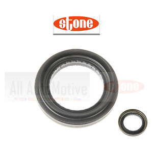 Axle Shaft Seal Front Left Stone 38342-81X00 fits Nissan Maxima Altima Murano
