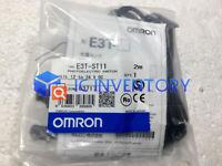 New in box Omron Photoelectric Switch Sensor E3T-ST11 E3TST11 12-24 VDC