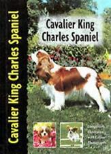 Cavalier King Charles Spaniel - Dog Breed Book,Juliette Cunliffe