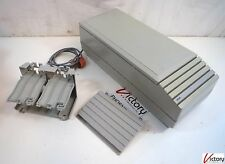 Used Nortel Norstar Fiber Trunk Module M12X0, NTBB20FB-93 (No Cards Included)