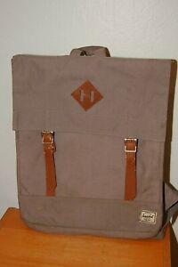 Herschel Backpack Thin, Grey