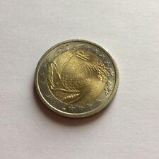 Moneta D'Italia: 2 Euro World Food Programme 2004