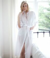 Cotton Kimono Nightwear Robes for Women
