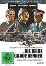 DVD * DIE KEINE GNADE KENNEN - LANGFASSUNG | CHARLES BRONSON # NEU OVP §
