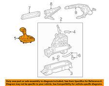 VW VOLKSWAGEN OEM Transmission Gear-Shift Knob Shifter Handle 5C7713203BOKM