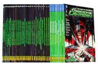 DC Green Lantern Sonderband, kompl. Bd 1-38, deutsch, SC, Panini 2006, Z 0-1