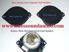 2004-2010 Jeep Liberty Dash Speaker Tweeter NEW UPGRADE