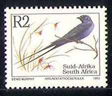 RSA 1993 Blue Swallow/Birds/Nature/Wildlife 1994 reprt 1v za10079