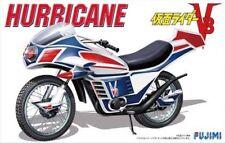 FUJIMI 14147 - 1/12 Hurricane (Kamen Rider V3)