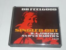 Dr. Feelgood - Singled Out - a;s b;s & rarities  (2001)