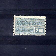 Colis Postaux n° 79 neuf sans charnière