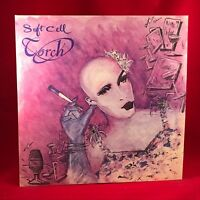 SOFT CELL Torch 1982 UK 2-track  12'' vinyl single EXCELLENT CONDITION original