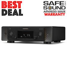 Marantz Sacd30n SACD / CD Player With Heos Built in | Black