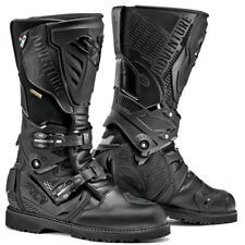 Sidi Adventure 2 Waterproof Gore Tex Boots - Black UK 9 EU 43