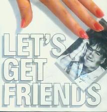 "7"" Alex Rehak/Let´s Get Friends (Austria) Turning Point"