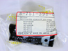 "CX139A  ""Original"" SONY  24P DIP with Heat Sink Tab  IC  1 pc"