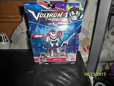 Legendary Voltron Keith Action Figure NEW