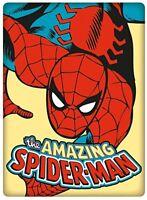 The Amazing Spiderman fridge magnet   (hb)