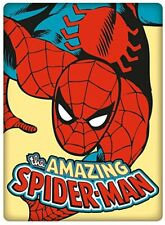 The Amazing Spiderman fridge magnet   (hb)