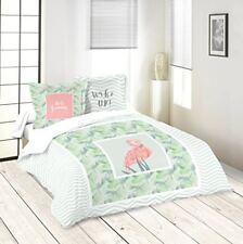 Linge de lit et ensembles verts pour Chambre, 240 cm x 220 cm