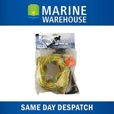 Ski Rope Kit Plastic Handle Pre-Spliced Loop W/ Nylon Float and Handle 106315