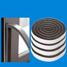 Self Adhesive Foam Weather Draught Excluder Seal Door Window Strip Roll 1M - LD