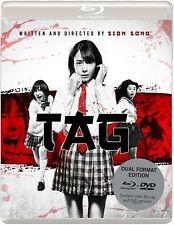 Tag-Blu-ray + DVD NEU Blu-ray Region 2 B
