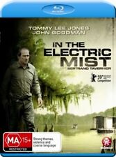 In The Electric Mist (Blu-ray, 2010)