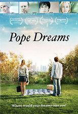 POPE DREAMS 2008 DVD Drama Movie Stephen Tobolowsky Julie Hagerty Philip Vaden