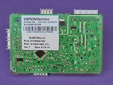 0133200120:GENUINE ELECTROLUX / SIMPSON  SWT704 W/MACHINE power  CONTROL BOARD
