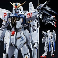 Metal Build Gundam F-91 action figure Bandai U.S. seller
