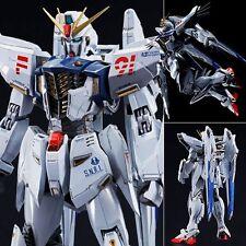 Metal Build Gundam F-91 action figure Bandai U.S. seller